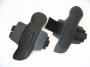 HIND SHIN BOOTS High- Horflex