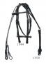 Bride cuir Poney - Art 1044