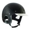 Casque de trot Carbone