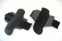 HIND SHIN BOOTS Medium- Horflex